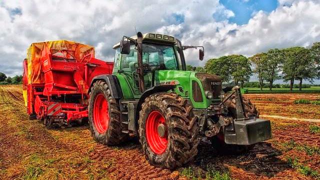 Danskerne ønsker stramme miljøkrav for landbruget, viser en rundspørge. Foto: Pixabay