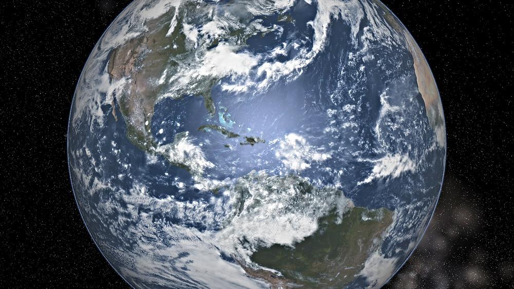 Co2-udledningen skaber en dominoeffekt, som forstærker den globale opvarmning.