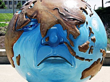 CO2-niveauet slår rekord - ikke set lignende i 800.000 år