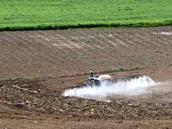 Nye svar om pesticiders konsekvenser er på vej