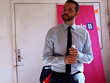 R vil gøre Danmark endnu grønnere, men regeringspartneren er skeptisk