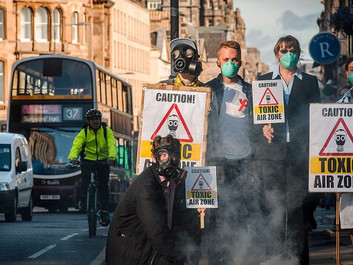 Forskere advarede mod menneskets alarmerende forurening for 50 år siden