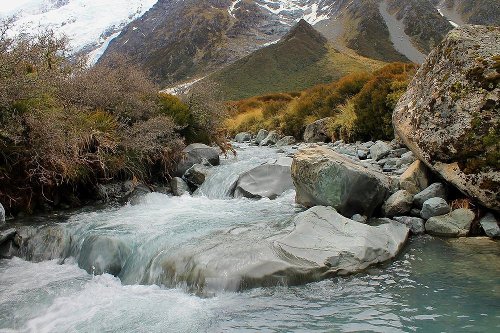 Afsmeltningen af Venezuelas sidste gletsjer har taget fart og forsvinder inden for få år. Bemærk: Det er ikke den pågældende gletsjer på billedet. Foto: Pixabay