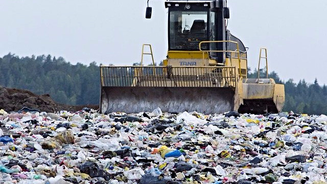 Danskernes miljøbelastning er blandt de største i verden. Foto: Pixabay
