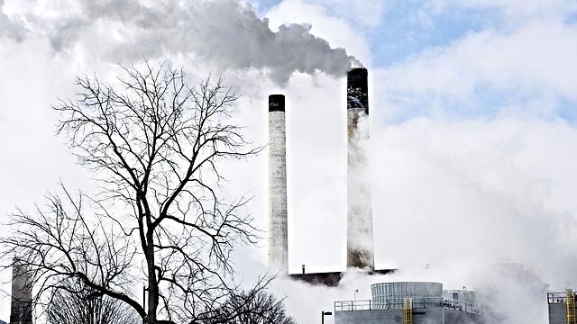 Danmark kæmper for at lempe på en række krav til renere luft i EU. Foto: Pixabay