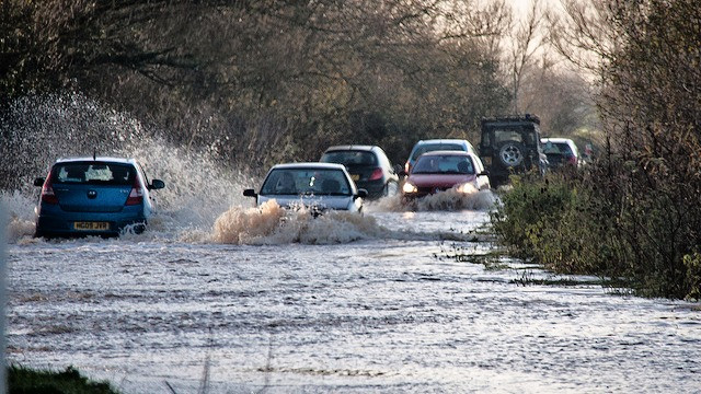 Forskning viser, at klimaforandringerne spiller en rolle i flere ekstreme vejrfænomener rundt om i verden. Foto: Mark Robinson/flickr