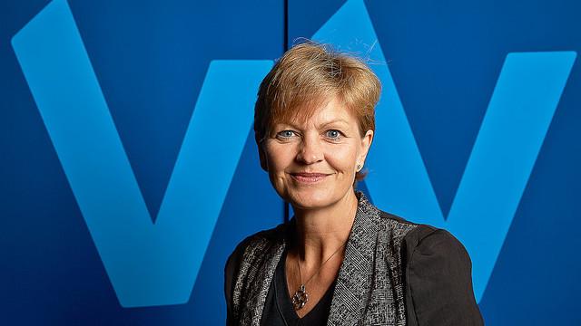 Eva Kjer Hansen lader sig styre af en lobbyistorganisation, viser dokumenter. Foto: Henrik Bjerregrav/flickr
