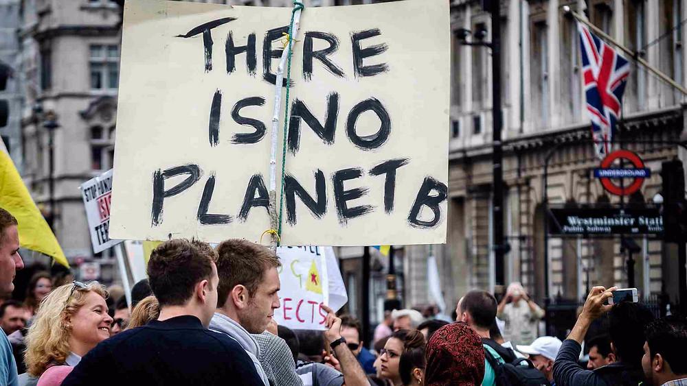 Den globale opvarmning har været konstant i det 21. århundrede, viser ny forskning. Foto: Garry Knight/flickr