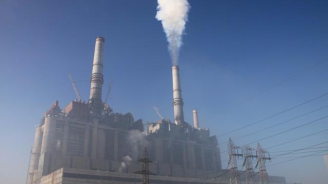 Fra 2019 vil New Zealand ikke længere bruge kul i sin energiproduktion. Foto: Pixabay