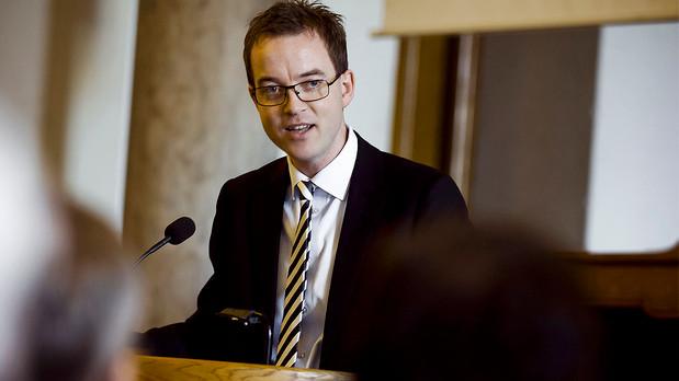 Esben Lunde Larsen er bekymret over udviklingen, i at interesseorganisationer klager over byrådsbeslutninger. Foto: Claus Boesen/flickr