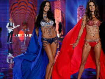 Peta fjerner Victoria's Secret fra dyrevenlig liste