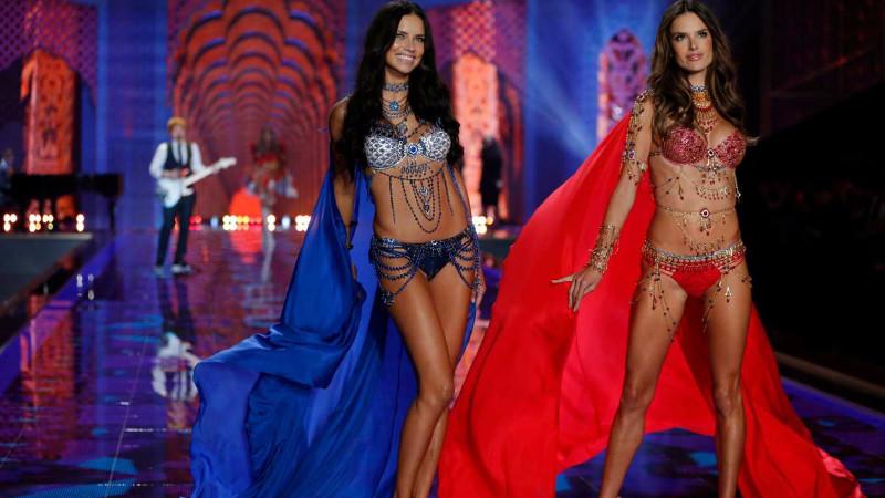 Victoria's Secret er ikke længere på Petas liste over producenter, der tager hensyn til dyr. Foto: Victoria's Secret/PR