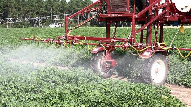 En ny dansk opfindelse kan nedbringe fremtidens brug af pesticider med op mod 95 pct. Foto: Jay Oliver/flickr