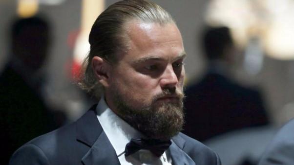 Leonardo DiCaprio er ved at indspille en dokumentarfilm, der skal vise konsekvenserne ved klimaforandringerne. Foto: Day Donaldson/flickr