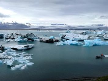 Studie efter studie bekræfter, at havet opvarmes langt hurtigere ind hidtil antaget