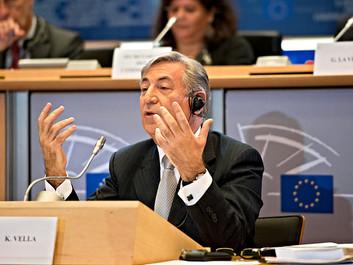 EU afviser miljøministerens ønske om mere forurening