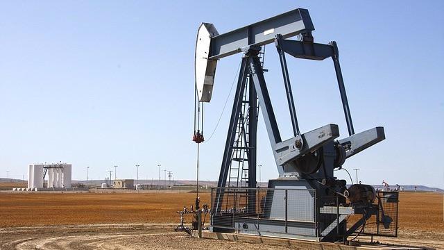 Kuwait vil bruge 764 mia. kr. på olieefterforskning og -produktion de næste fem år. Foto: Pixabay