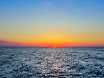 Ilttab i havet førte til forhistorisk massedød - nu mister havet ilt igen