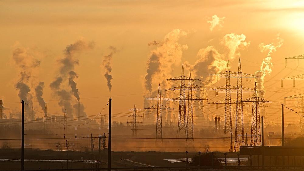 Menneskets påvirkning på klodens systemer er så markant, at det langt overgår naturens egne kræfter, mener to eksperter. Foto: Pixabay