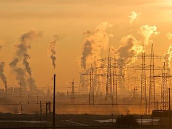 Mennesket får klimaet til at ændre sig 170 gange hurtigere end naturens kræfter