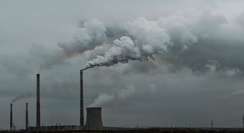 Vores udledning af drivhusgasser