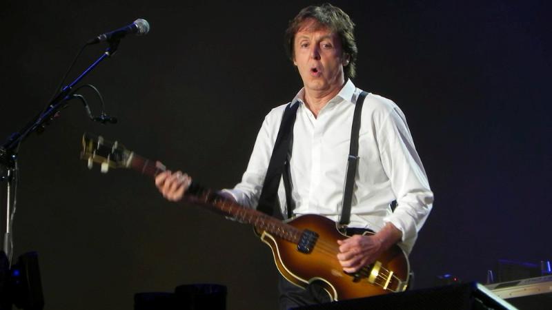 "Paul McCartney er blandt de mest berømte dyreforkæmpere, som taler for at bevare forbuddet i ""The Hunting Act"". Foto: darioferrini/flickr"