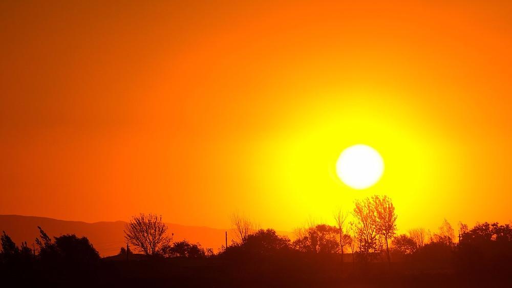 Den nuværende globale opvarmning sker i et usædvanligt hastigt tempo, lyder det fra Nasa. Foto: Pixabay