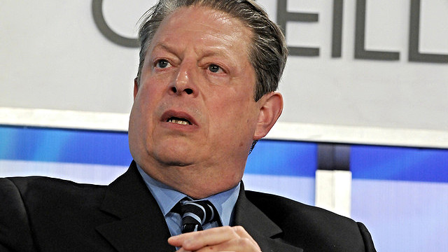 USA's fhv. vicepræsident Al Gore undrer sig over Australiens ændrede politik på klimaområdet. Arkivfoto: (CC) JD Lasica, socialmedia.biz