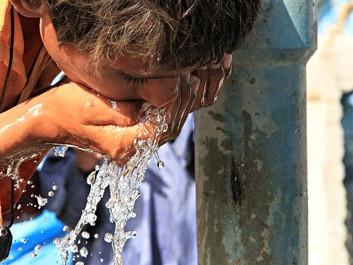 Verden mangler vand om 15 år