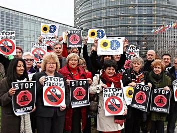 EU har stemt nej til fracking