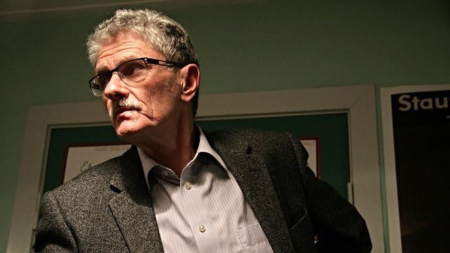 Socialdemokraternes tidligere formand Mogens Lykketoft langer ud efter regeringens grønne politik, der ifølge ham er alt for svag. Foto: SReppien/flickr