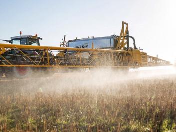Forskere finder tungmetaller i pesticider og hormonforstyrrende effekt
