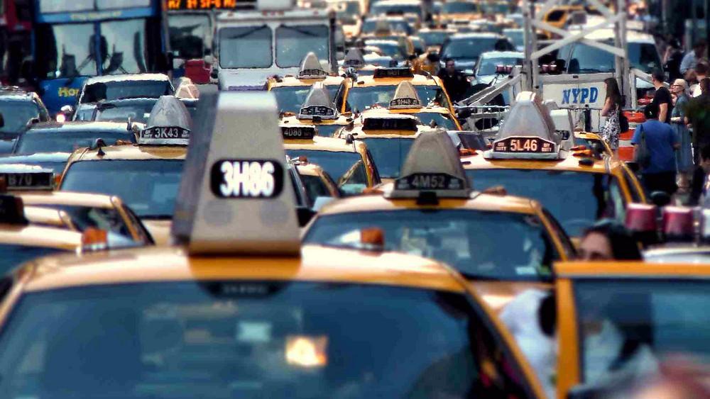Flere studier har påvist en sammenhæng mellem luftforurening og både autisme og demens. Foto: www.joiseyshowaa.com