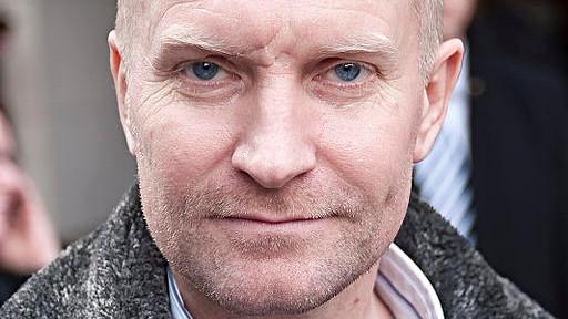 Ulrich Thomsen har valgt ikke længere at spise kød og mejeriprodukter. Foto: Siebbi/Wikimedia Commons