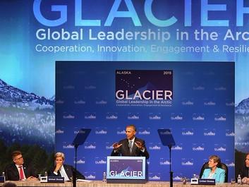 Obama: Klimamødet i København var et uorganiseret rod