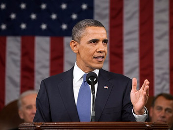 Obama: Vi risikerer, at elefanten uddør snart