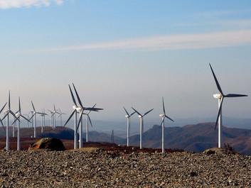 Kina vil investere gigantbeløb i grøn omstilling