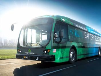 Af banen, Tesla: Her kommer elbussen