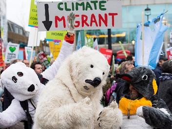 Klimamålet fra Paris-aftalen er næsten overskredet - på otte måneder