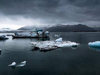 Grønlands indlandsis kan have nået et kritisk punkt