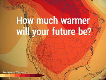 Hundredvis af forskere i åbent brev: Klimaforandringerne ér menneskeskabte