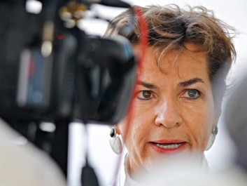 Optimistisk FN-chef: Vi når en klimaaftale i år