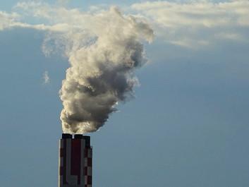 Danmarks CO2-udledning er steget