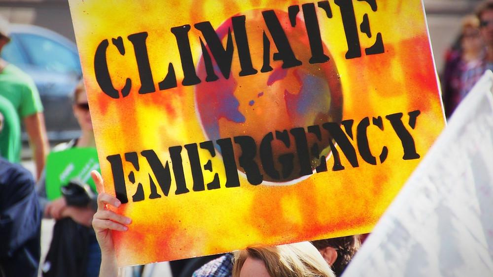 Klimaforsker Knut Halvor Alfsen er pessimistisk med hensyn til klimaforandringerne. Foto: Takver/flickr