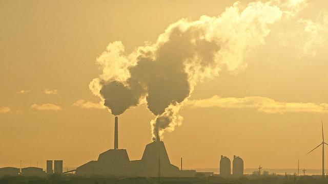Danmark skal ikke skrotte kul i 2030 alligevel, lyder det nu fra regeringen. Foto: Nikolaj F. Rasmussen/flickr