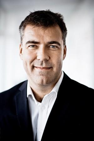 Lars Aagaard, adm. direktør i Dansk Energi, kritiserer finansloven for at være kortsigtet. Foto: Dansk Energi/PR