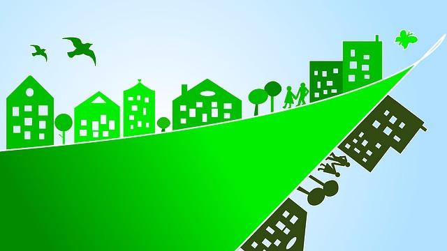 En ny hjemmeside - Grønforskel-dk - vil øge danskernes viden om at leve bæredygtigt. Foto: Pixabay