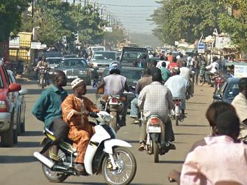 Luftforurening dræber flere i Afrika end underernæring