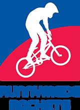 Runnymede_Rockets_logo_Blue_no_outline_C