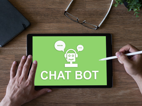 Key considerations to make before building chatbot